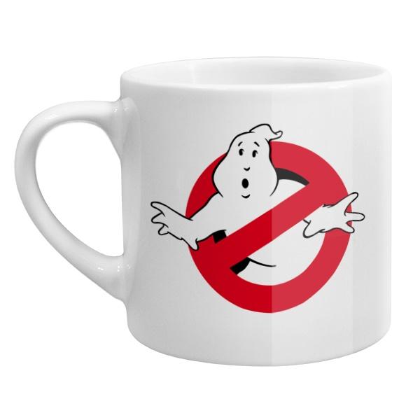 Кофейная чашка Ghostbusters