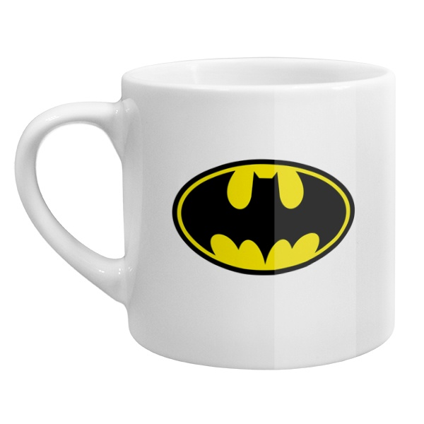 Кофейная чашка Batman