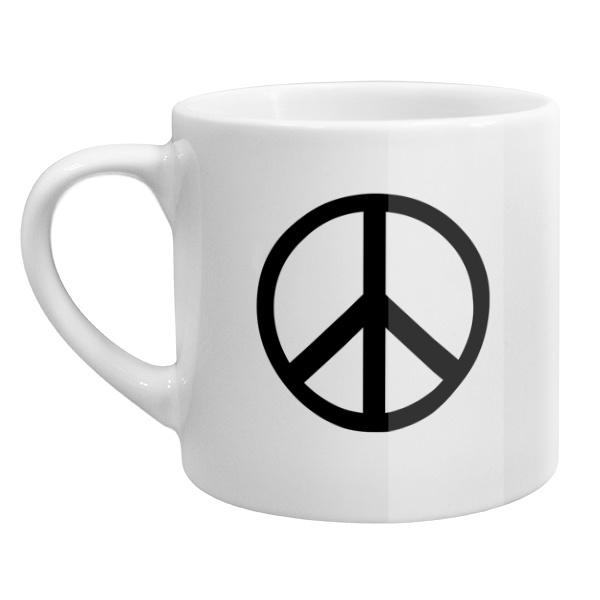 Кофейная чашка Пацифик
