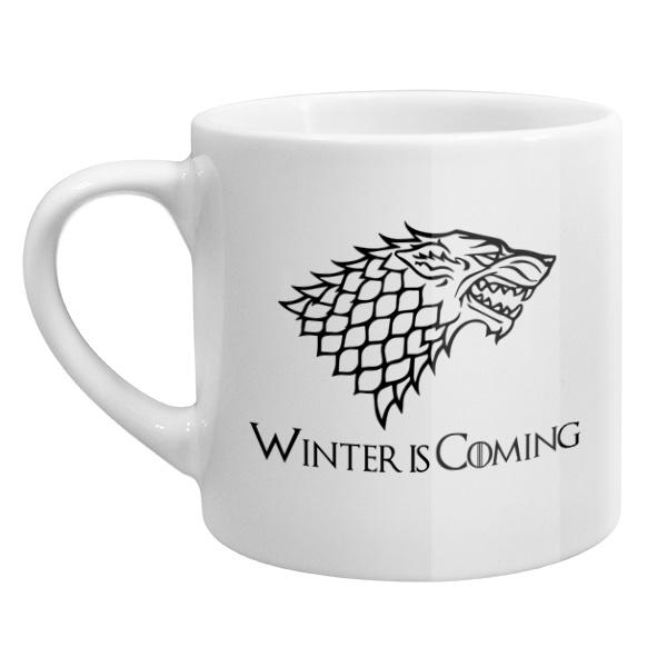 Кофейная чашка Игра престолов