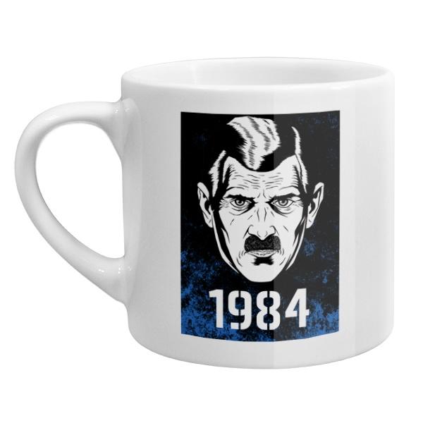 Кофейная чашка 1984