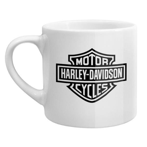 Кофейная чашка Харли-Дэвидсон