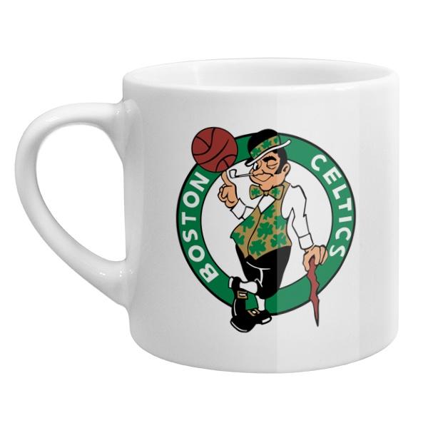Кофейная чашка Boston Celtics