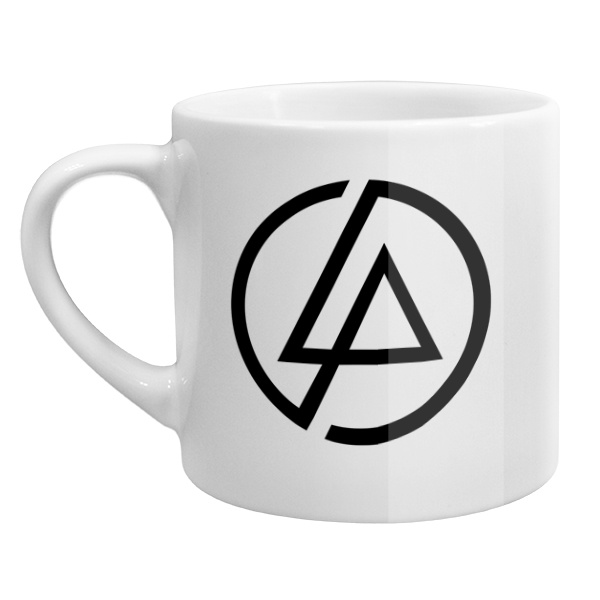 Кофейная чашка Линкин Парк