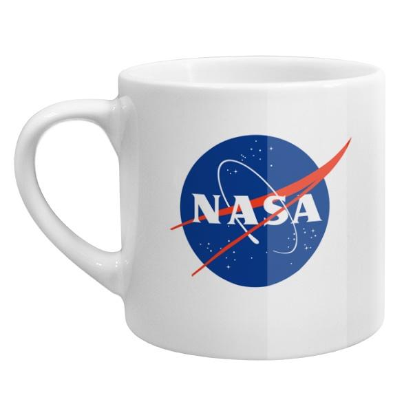 Кофейная чашка НАСА