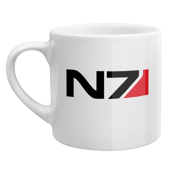 Кофейная чашка N7