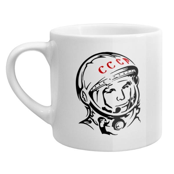Кофейная чашка Юрий Гагарин