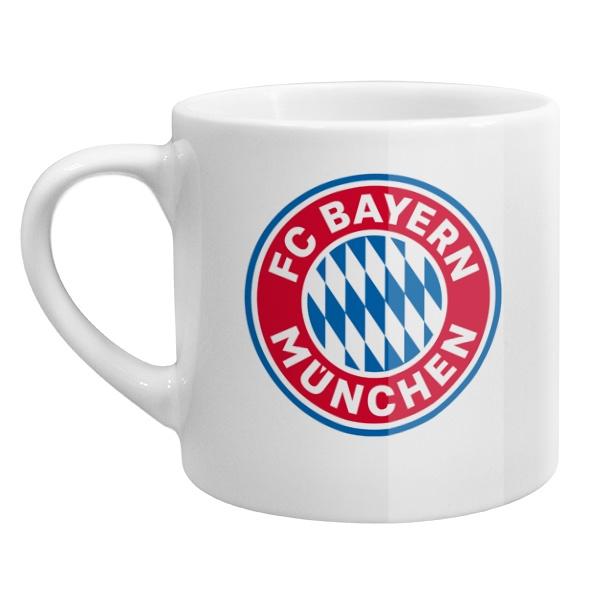 Кофейная чашка FC Bayern Muchen