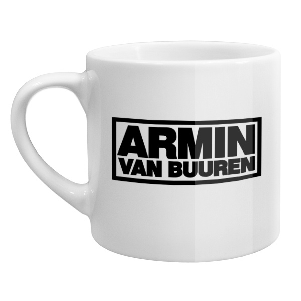 Кофейная чашка Армин Ван Бюрен