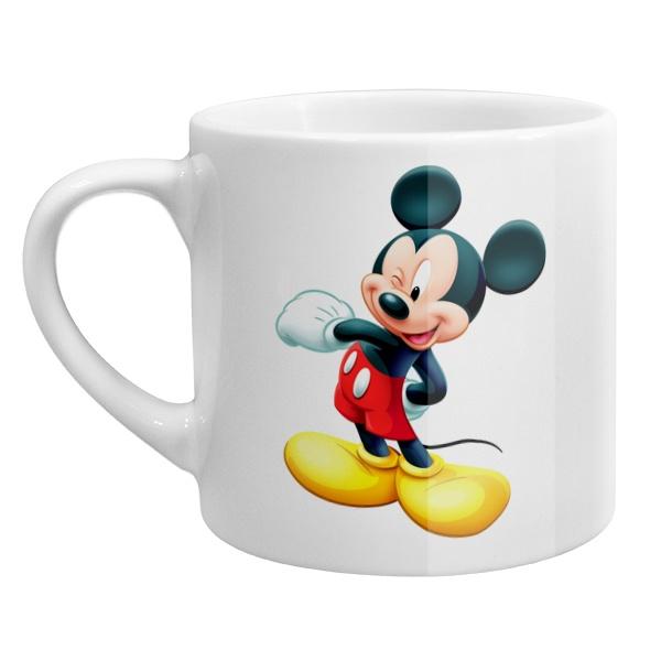 Кофейная чашка Mickey Mouse