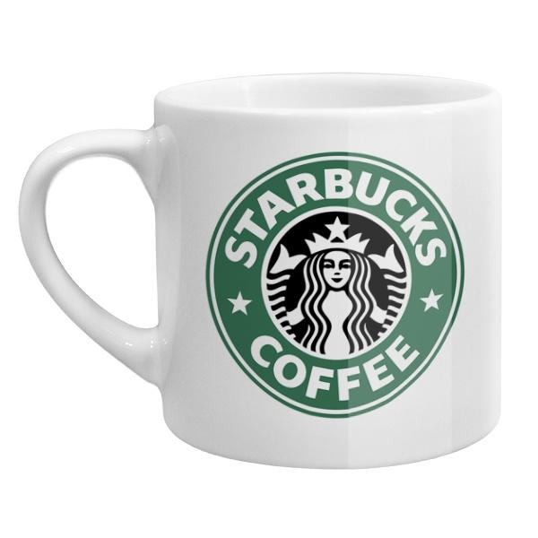Кофейная чашка Starbucks Coffee
