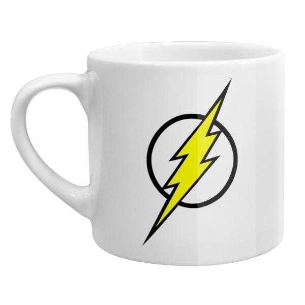 Кофейная чашка Молния Флэша