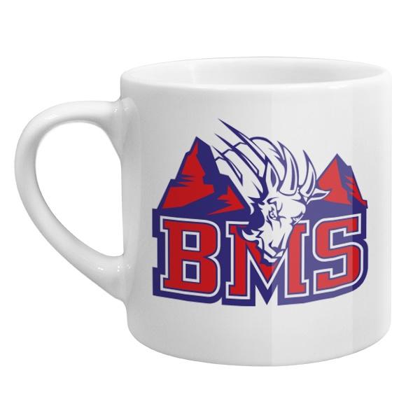 Кофейная чашка BMS