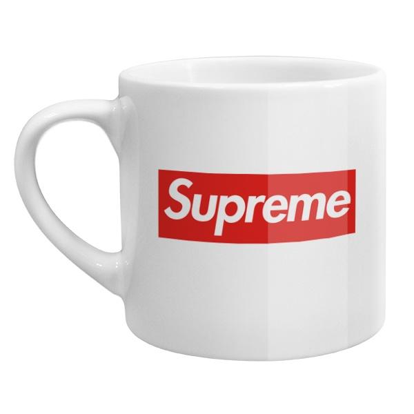 Кофейная чашка Supreme