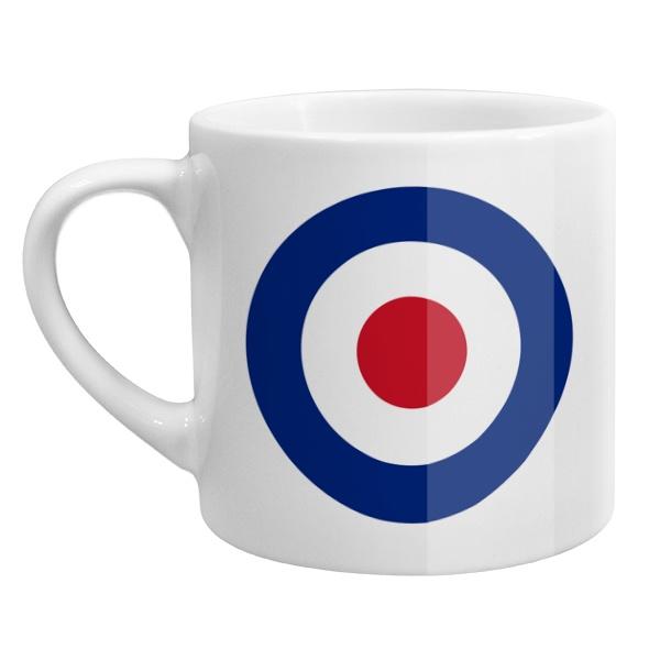 Кофейная чашка ВВС Великобритании