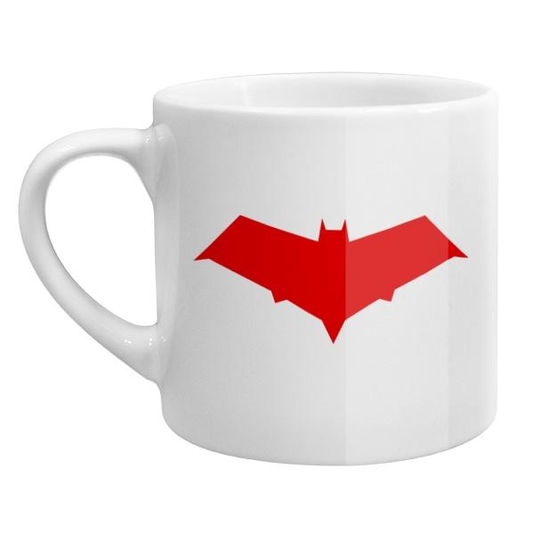Кофейная чашка Красный колпак
