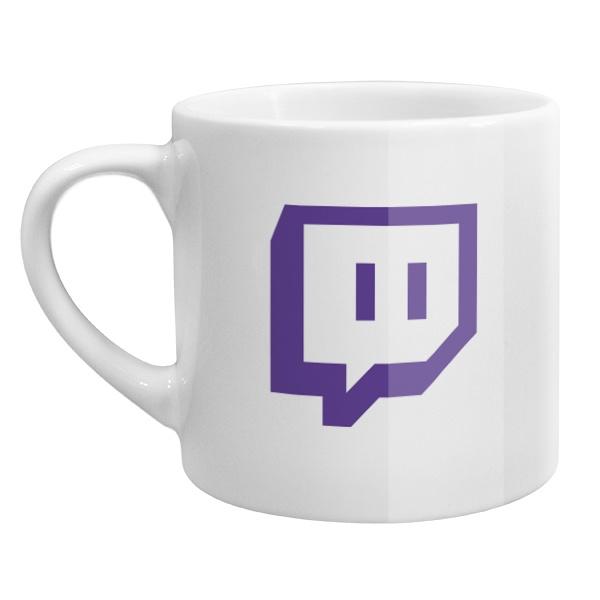 Кофейная чашка Твич