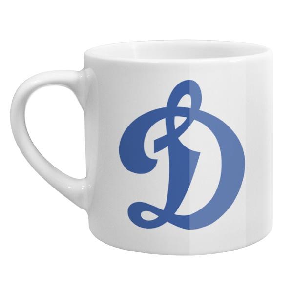 Кофейная чашка ФК Динамо