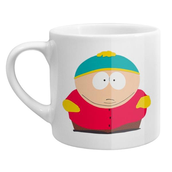 Кофейная чашка Картман