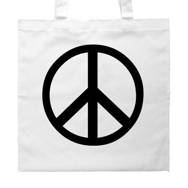 Белая сумка Пацифик