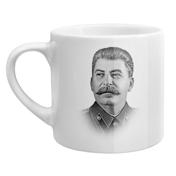Кофейная чашка Сталин