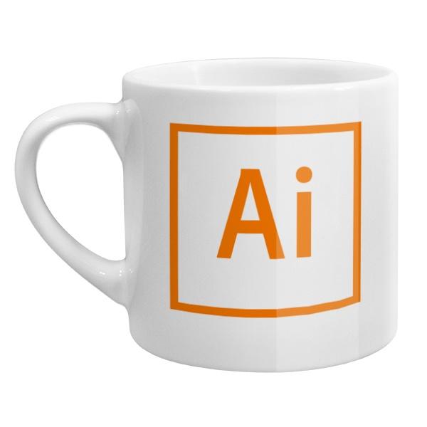Кофейная чашка Ai