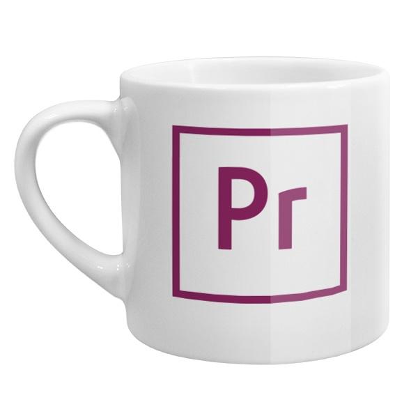 Кофейная чашка Pr