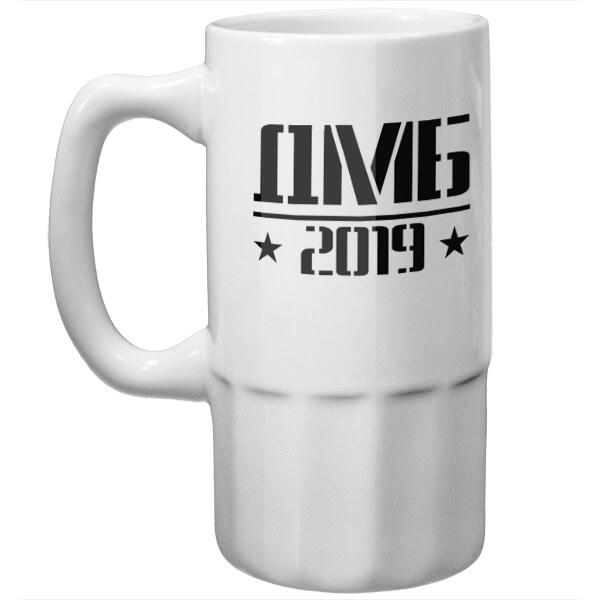 Пивная кружка ДМБ 2019