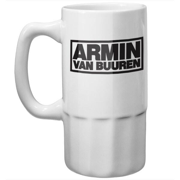 Пивная кружка Армин Ван Бюрен