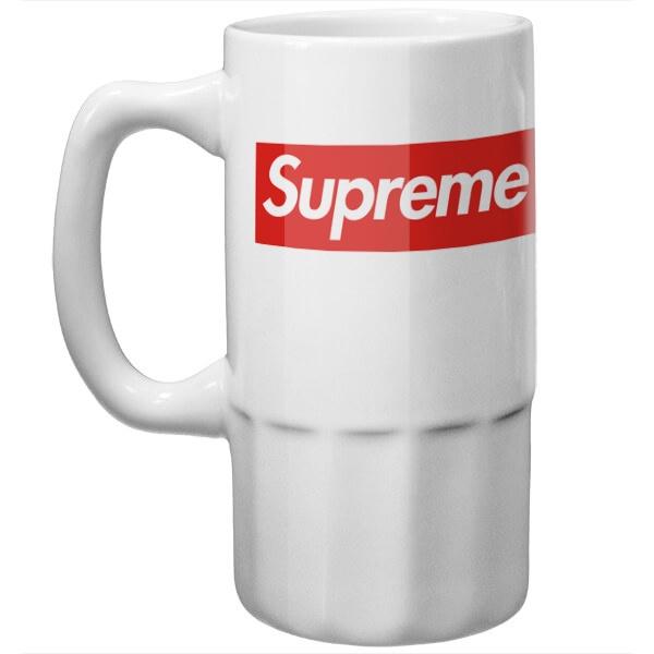 Пивная кружка Supreme