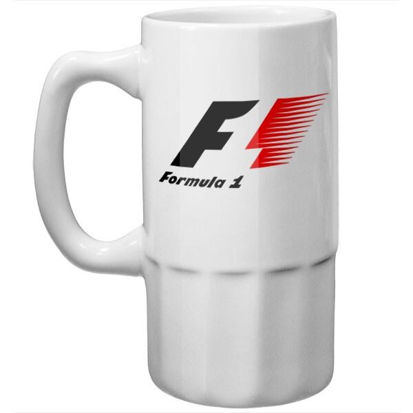 Пивная кружка Ф1