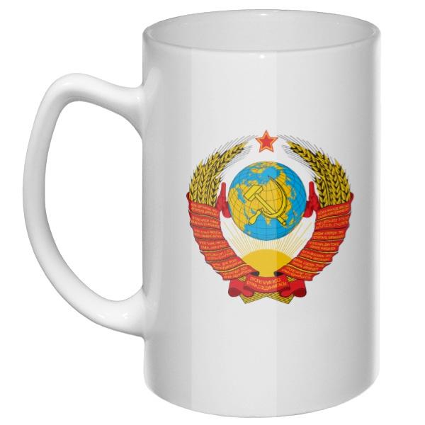 Большая кружка СССР