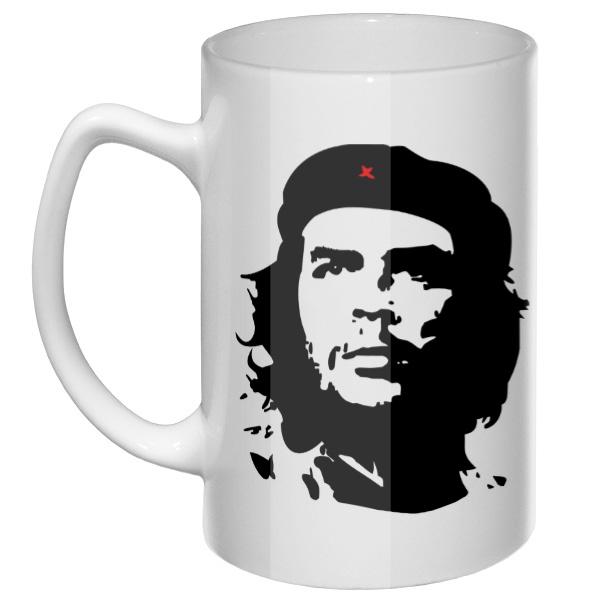 Большая кружка Че Гевара