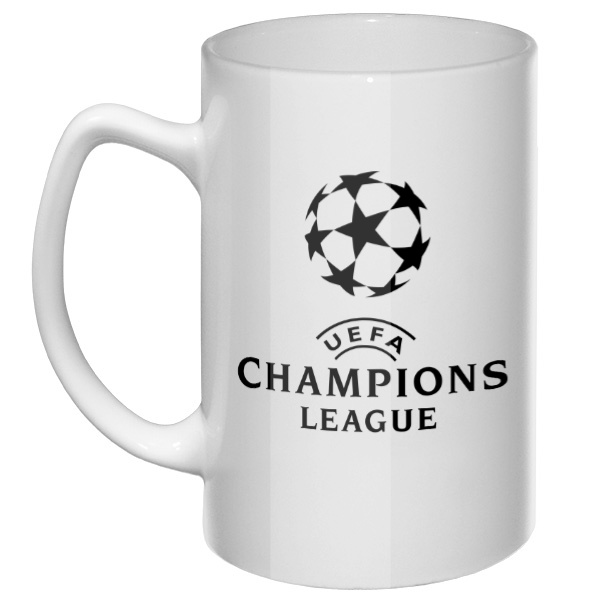 Большая кружка UEFA Champions League