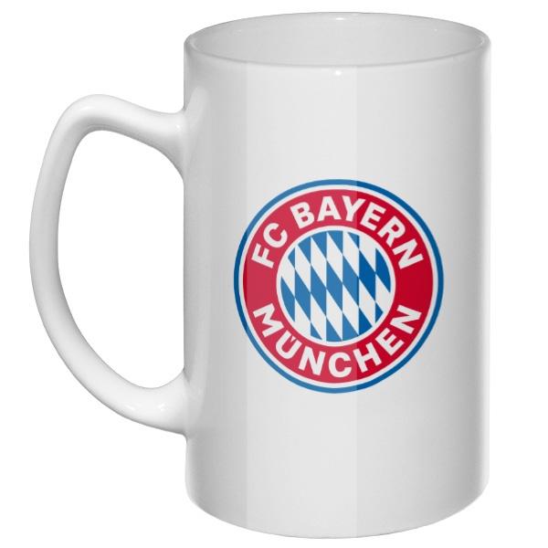 Большая кружка ФК Бавария