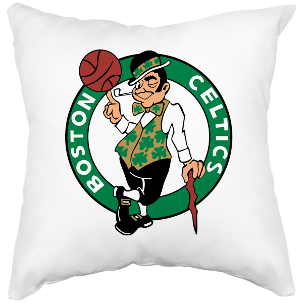 Подушка Boston Celtics