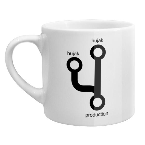 Кофейная чашка Hujak, hujak и в production