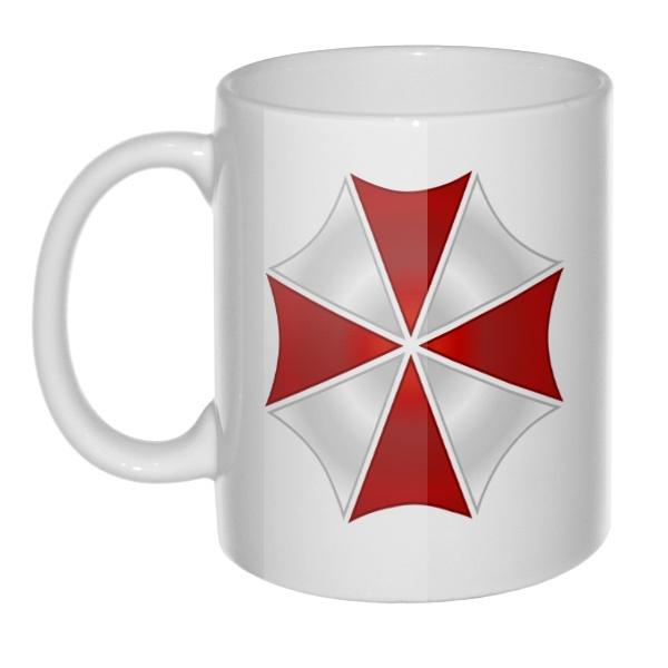 Кружка Umbrella