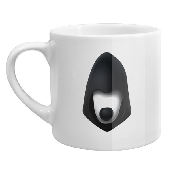 Кофейная чашка Цифровое сопротивление