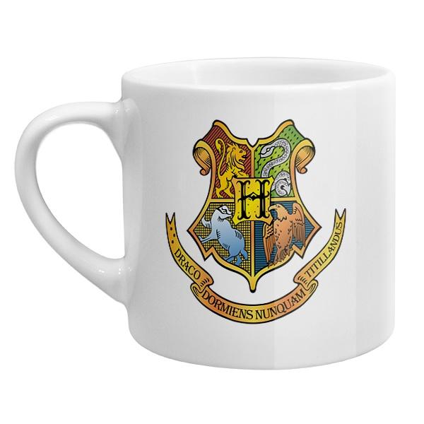 Кофейная чашка Хогвартс
