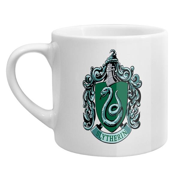 Кофейная чашка Слизерин (Slytherin)