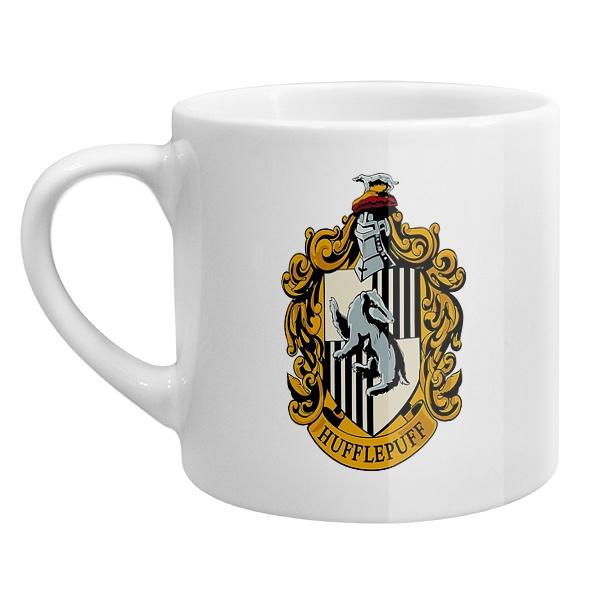 Кофейная чашка Герб Hufflepuff
