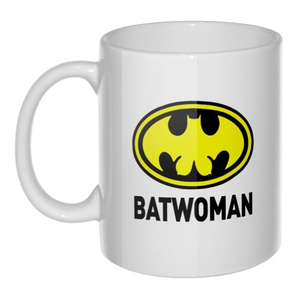 Кружка Batwomen
