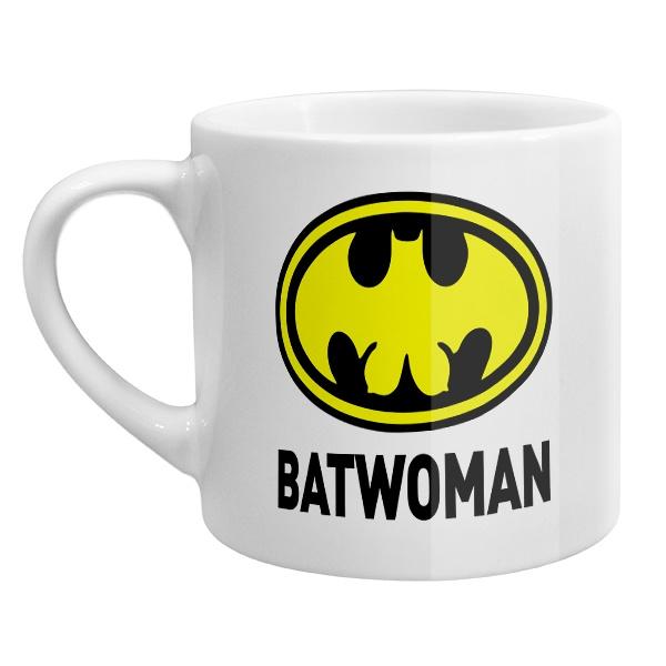 Кофейная чашка Batwomen