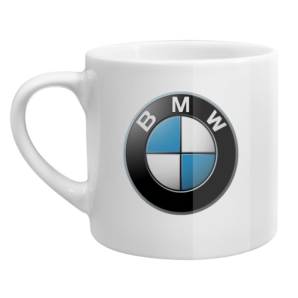 Кофейная чашка BMW