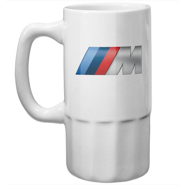 Пивная кружка BMW M