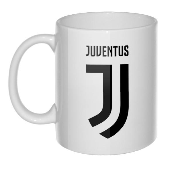 Кружка Juventus