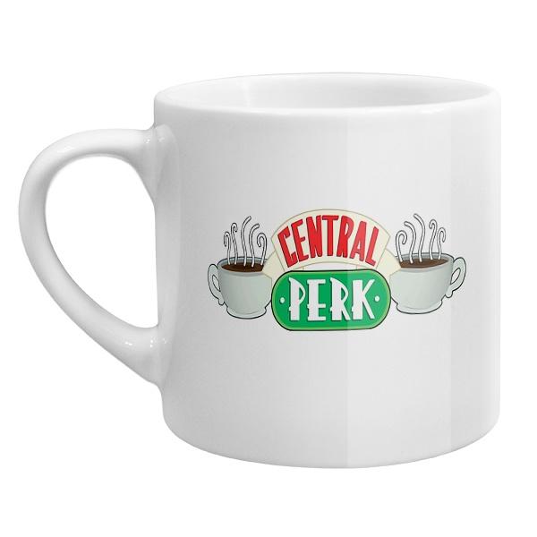 Кофейная чашка Central Perk