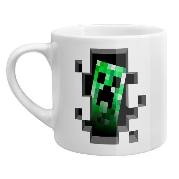 Кофейная чашка Крипер