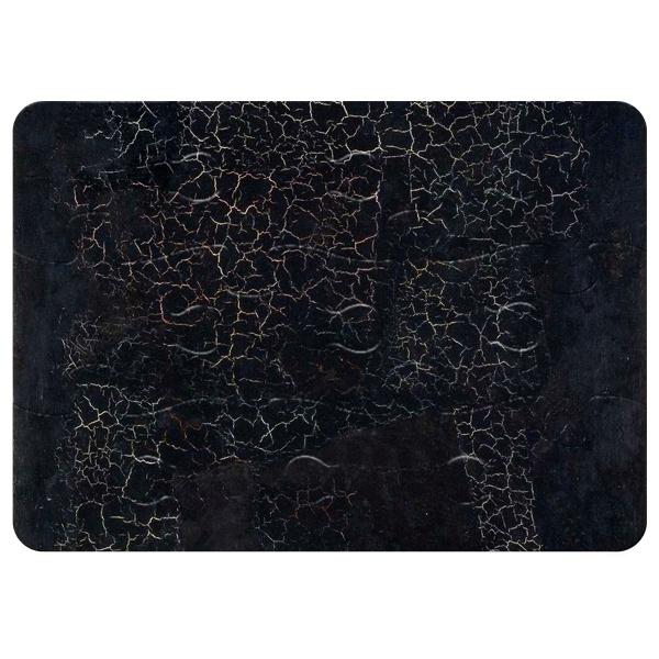Магнитный пазл А5 (12 элементов) Черный квадрат Малевича